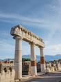 Pompeii ruins- Italy - PhotoDune Item for Sale
