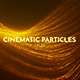 Cinematic Particles Titles - VideoHive Item for Sale