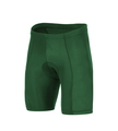 green shorts isolated