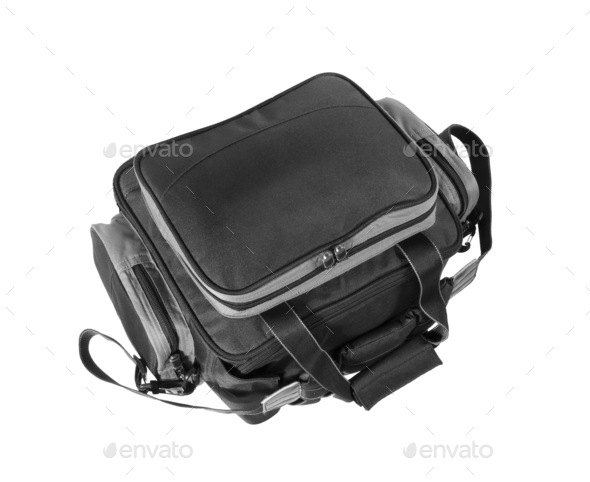 bag isolated - Stock Photo - Images