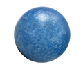 Isolated bowling ball isolated