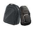 Travel handbag isolated