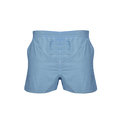pair of boxer shorts isolated