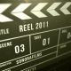 Clapperboard reveal - VideoHive Item for Sale