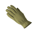 Winter glove isolated
