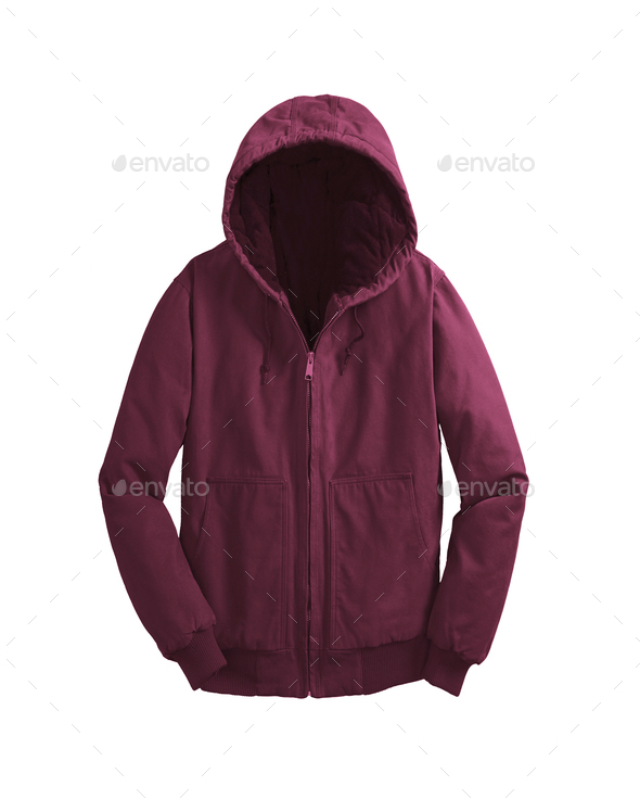 hoodie isolated - Stock Photo - Images