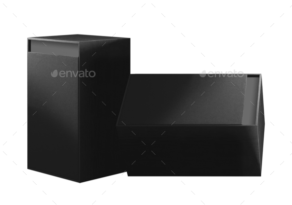 Music Columns isolated - Stock Photo - Images