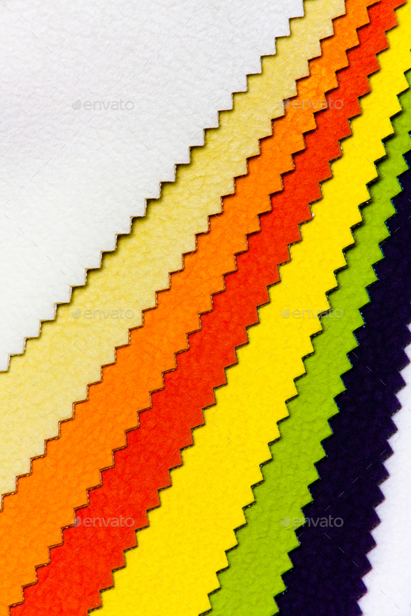 Color chart - Stock Photo - Images