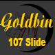 Goldbin Multipurpose Google Slide Template - GraphicRiver Item for Sale