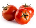 Three red ripe tomatoes - PhotoDune Item for Sale