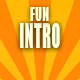 Funky TV Show Logo Ident