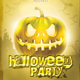Halloween Party | Gold Pack Templates