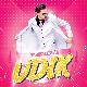 Udik DJ Party Flyer