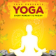 Yoga Flyer - GraphicRiver Item for Sale