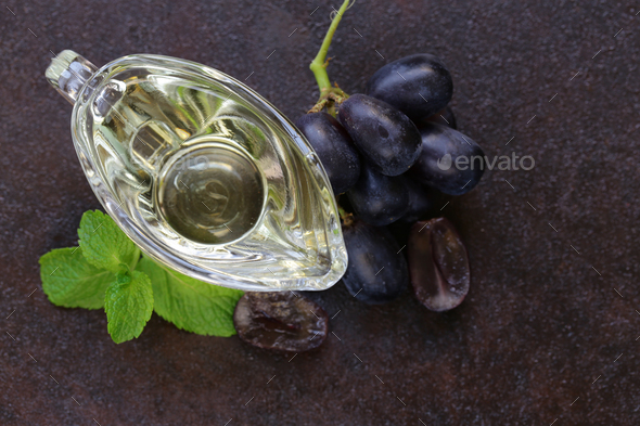 Vegetable Oil  - Stock Photo - Images