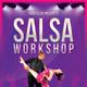 Salsa Workshop Flyer