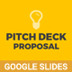 Pitch Deck Proposal - GraphicRiver Item for Sale