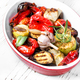 vegan grilled vegetables - PhotoDune Item for Sale