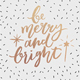 25 Christmas Overlays - GraphicRiver Item for Sale