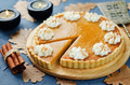 Pumpkin pie - PhotoDune Item for Sale
