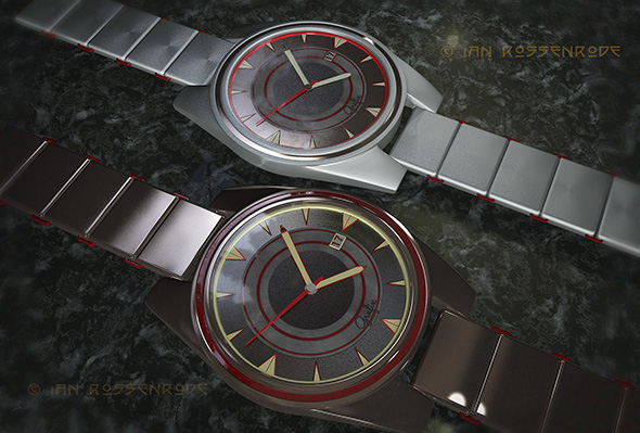 3DOcean Wrist Watch 20844509
