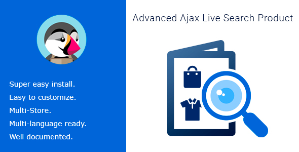 CodeCanyon Advanced Ajax Live Search Product 20844614