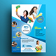 Cleaning Service Flyer Template - GraphicRiver Item for Sale