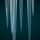 3D Icicles - VideoHive Item for Sale