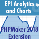 EPI Analytics for PHPMaker 2018 - CodeCanyon Item for Sale