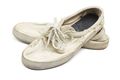 Old Worn Canvas Shoes - PhotoDune Item for Sale