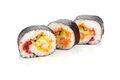 Sliced Sushi Roll - PhotoDune Item for Sale
