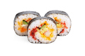Sliced Sushi Rolls - PhotoDune Item for Sale