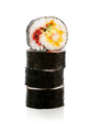 Cut Sushi Rolls - PhotoDune Item for Sale