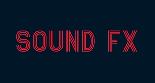 Sound FX