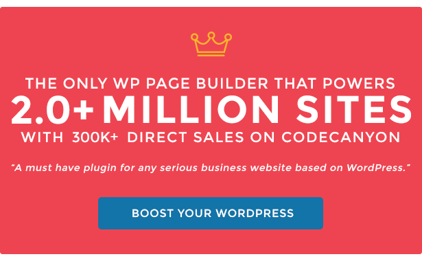 WPBakery Page Builder for WordPress (formerly Visual Composer) by ...
