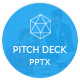 Business - Pitch Deck Presentation Template - GraphicRiver Item for Sale