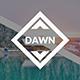 Dawn Creative Google Slide Template - GraphicRiver Item for Sale