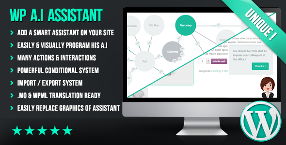 WP A.I Assistant nulled free download