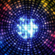 Disco Ball Starglow - VideoHive Item for Sale
