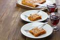 homemade galician empanada - PhotoDune Item for Sale