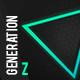 Z Generation - Creative Keynote Template