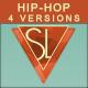 Melodic Lo-Fi Hip-Hop