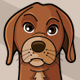 Hound Dog - GraphicRiver Item for Sale