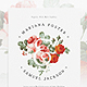 Wedding Invitation Suite - Roses - GraphicRiver Item for Sale
