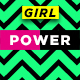 Girl Power Pack - AudioJungle Item for Sale