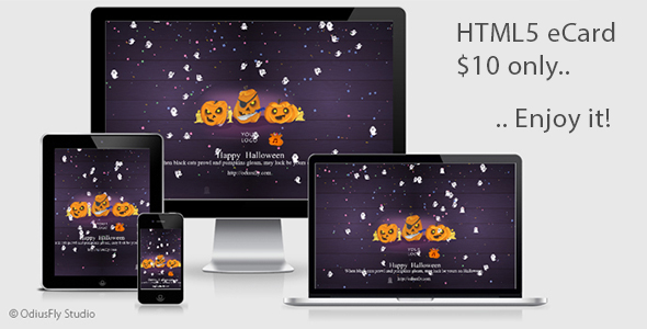 Source code              Halloween Card v2            nulled