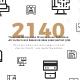 2,140 Minimal Icons