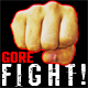 Gore Fight Blood and Bone Punches Kicks