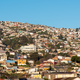 View over the colorful houses of Valparaiso - PhotoDune Item for Sale