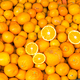 Fresh ripe oranges for sale at a market - PhotoDune Item for Sale
